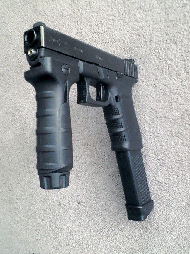 Lets see those Glock 21's ! - Glock Photos | Glock | Guns ...
