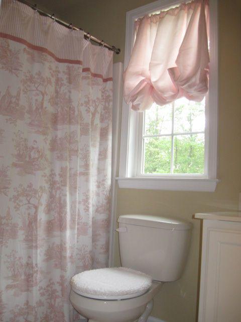 Kleines Bad, Französisch Land Badezimmer, Französisch Badezimmer, Traumbad,  Rosa Badezimmer, Country Baths, Target Simply, Chic Target, Bathrooms Shabby