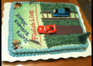 67 best Cars and Thomas Party images on Pinterest Birthdays