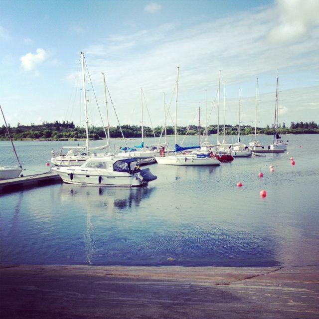 Kökar Sandvik Gästhamn #harbour #sailing