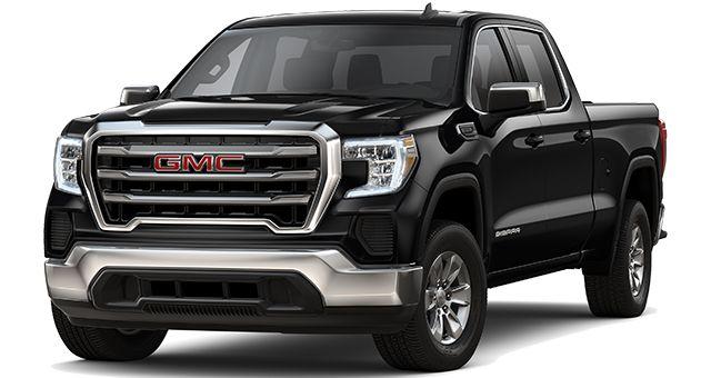 2018 Gmc Sierra 1500 Full Size Pickup Truck Full Size Pickup