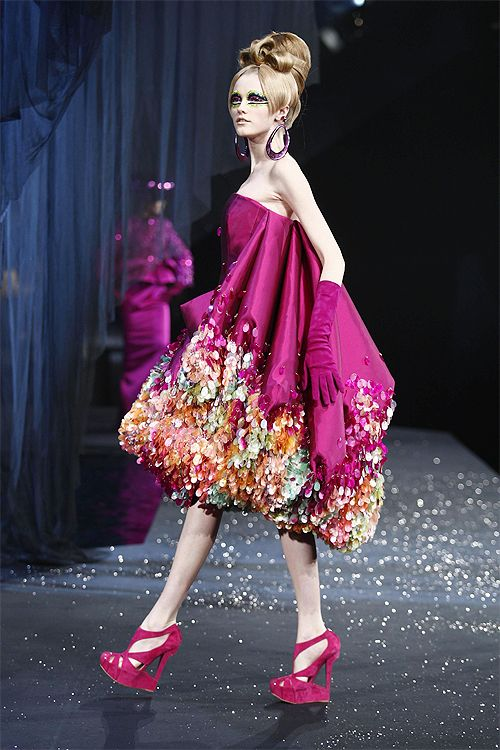 Christian Dior HCS/S 2008