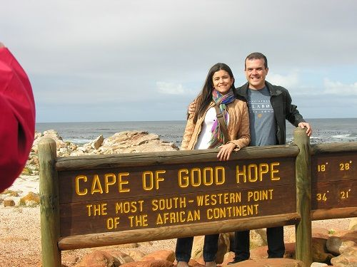 At the Tip of Africa - Best of The Cape Tour