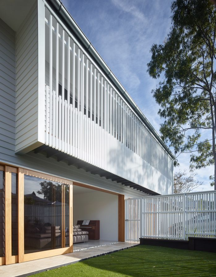 Exciting Modern Queenslander Houses Pictures - Simple Design Home ...