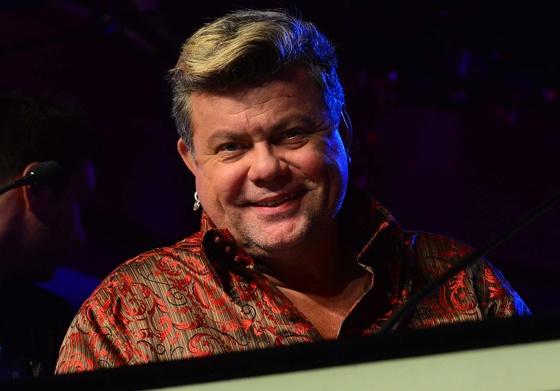 """Com fama de durão, Milton Cunha dispara: """"O concurso é a cara do Brasil"""" http://r7.com/TC2t"""
