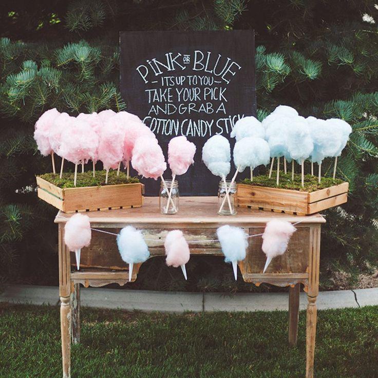 17 idées pour une babyshower réussie / 17 ideas for a successfull babyshower - Marie Claire Idées