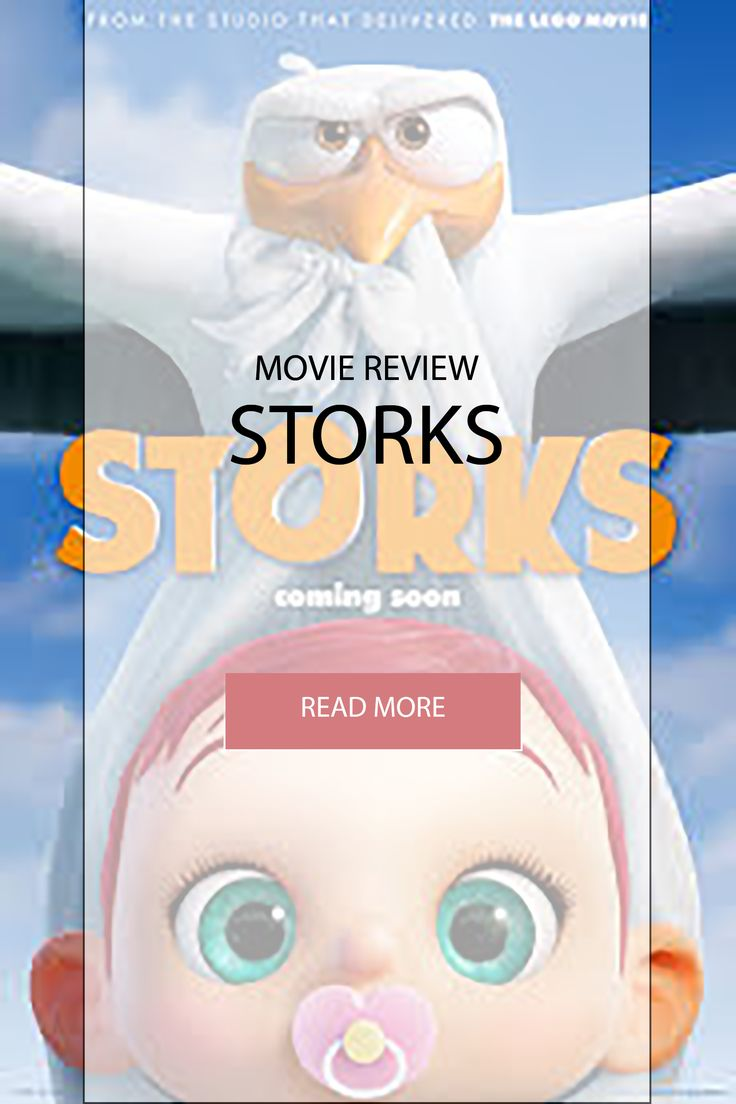 storks movie review nz lisasaurus
