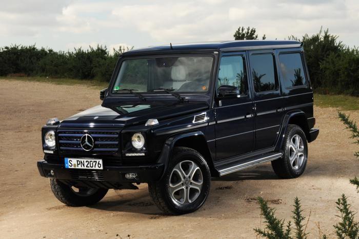 Mercedes G350 | Автомобили, Автомобиль
