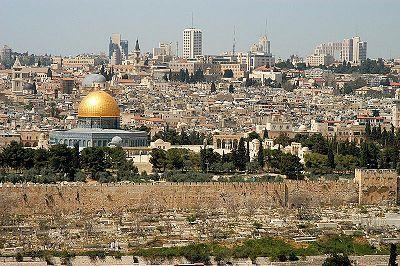 Take a trip to Israel