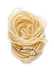 477 Chadwick Wool Yarn for Sawyer's Killer Bug.