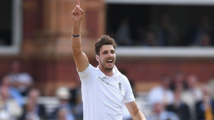 ENG vs Pak : ત્રીજી ટેસ્ટ માટે ઇંગ્લેન્ડ ટીમમાં સ્ટીવન ફિનનો સમાવેશ