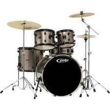 NEW DRUM SET PDP BY DW MAINSTAGE - $699 (Wilmington, NC)