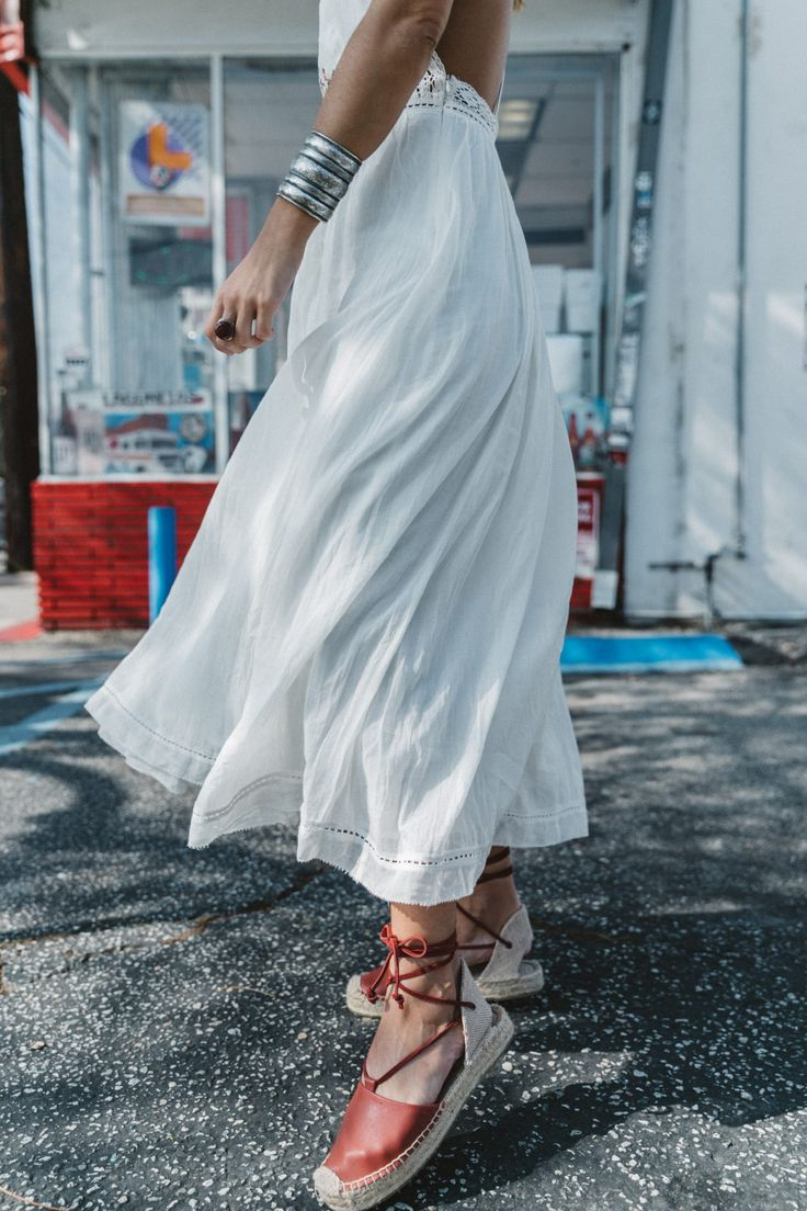 white_dress boho soludos_espadrilles backless_dress urban_outfitters los_angeles outfit collage