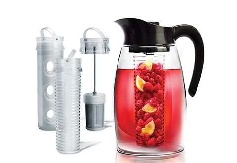 3-in-1 Infusion Pitcher @ Sharper Image