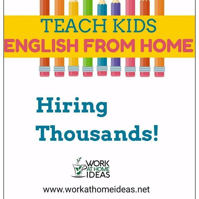 Pin By Work At Home Ideas On Work At Home Jobs Part Time