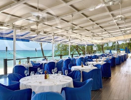 Lone Star Restaurant, St. James, Barbados. by Butterfly Residential, via Flickr