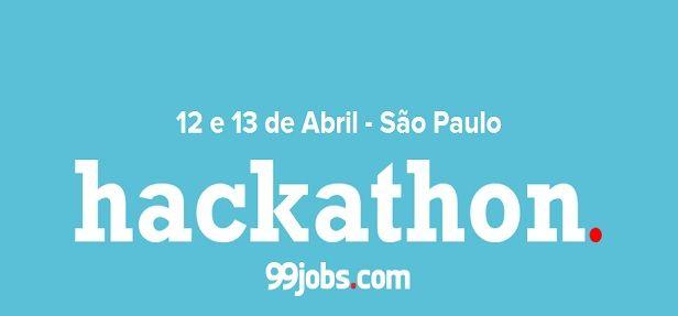 Acontece neste final de semana em São Paulo o Hackathon promovido pela 99Jobs e grandes empresas em busca de talentos. Leia aqui as vantagens destes eventos