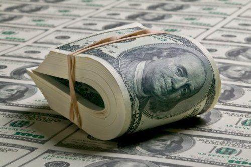 Pengar flödar till mig av biljoner rikedom är mitt tankesätt:-)