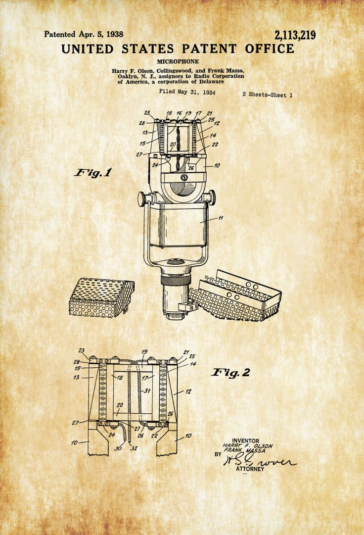 61 best Technology Patent Prints images on Pinterest | Folding ...