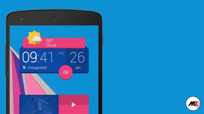 Here are the best Android widgets of 2015