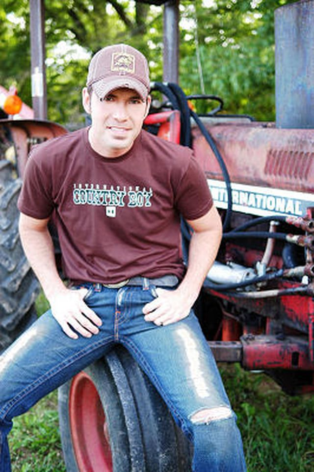 Top 10 Hottest Country Males: Rodney Atkins