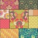 Rhapsodia by Pat Bravo Art Gallery Fabric: Fabrics Collection, Galleries Fabrics, Rhapsodia Fabrics, Quilts Fabrics Nev