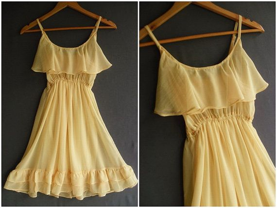 It's Always About You  Mini Sun Dress  I by LovelyMelodyClothing