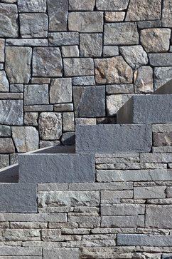 Valentine Park - contemporary - boston - Matthew Cunningham Landscape Design LLC #stairs