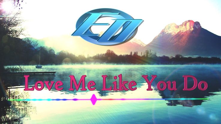 Love Me Like You Do(Piano  New Age version) - Europa's Ocean (Ellie Goulding Cover)
