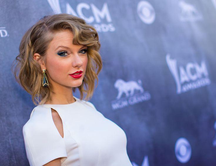 De 100 meest sexy vrouwen ter wereld
