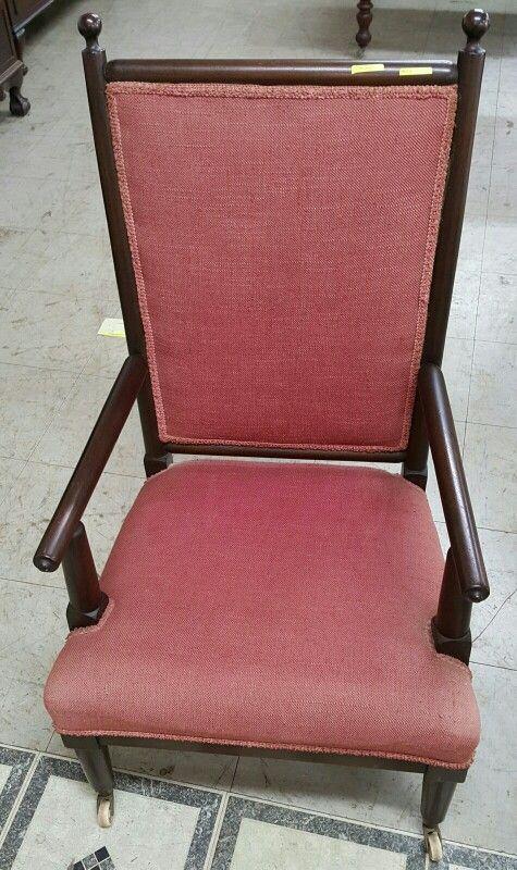 Feeding Chair on Castors