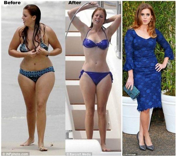 Как похудеть девушка с фигурой груша