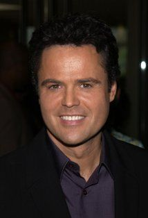 "Donny Osmond (1957)  The Osmonds  ""Donny & Marie"".I had a big crush on Donny & still love him.Please check out my website thanks. www.photopix.co.nz"
