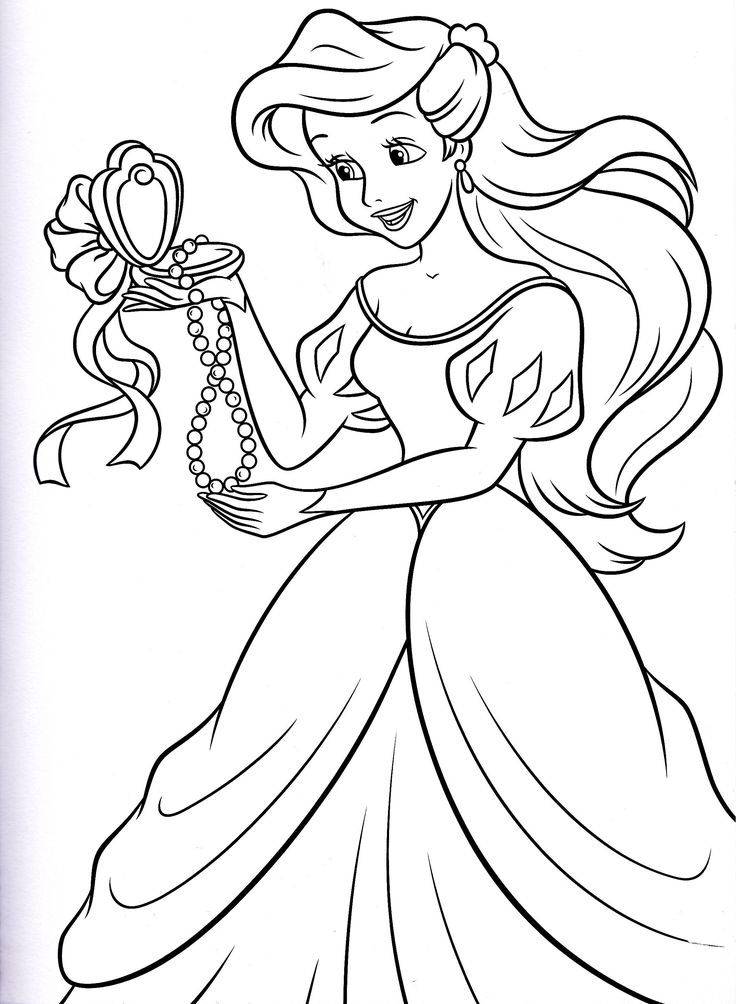 75+ best Disney Coloring Pages images by ColoringsWorld.com on ...