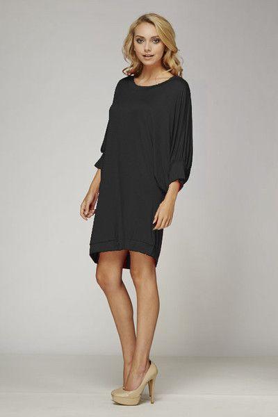 S oliver black dress romper