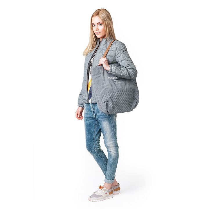 #brandpl #new #accessories #bag #pepejeans #women #womencollection #jeans #denim #look #uma