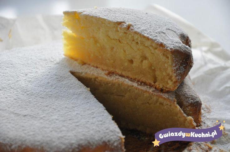 Torta di ricotta, ciasto z ricotta, ricotta cake