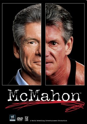 McMahon (2006) | http://www.getgrandmovies.top/movies/27934-mcmahon | Just who is Vincent Kennedy McMahon? To some he is the sports entertainment innovator and visionary corporate leader of a multimillion dollar company. To others he is evil personified- the manipulative sadistic boss of a corral of WWE Superstars who takes great personal pleasure in making others suffer. Mr. McMahon has achieved stunning successes and experienced humiliating defeats and yet keeps coming back for more. What…