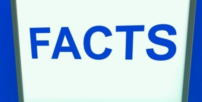 5 fun facts of the day