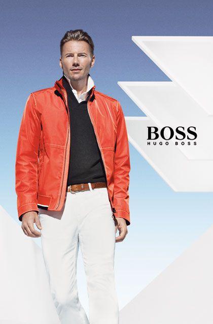 Harry Rosen | Hugo Boss Canada | Boss