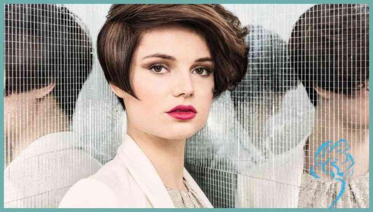 Mode: Von Clavi-Cut bis Pixie: Frisurentrends im Herbst – Leben … | Damen Fris…