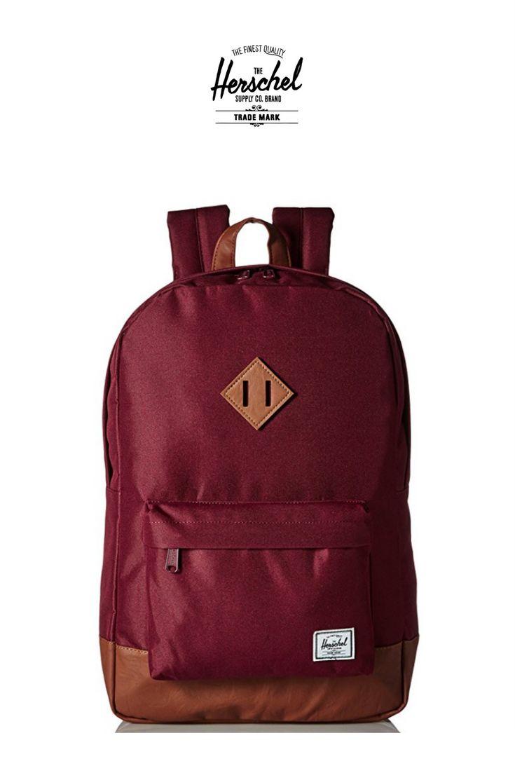 Herschel - Heritage Backpack #FindMeABackpack
