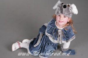 Купить новогодний костюм мышки детский