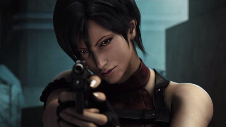 Videojuego Resident Evil: Operation Raccoon City  Resident Evil Ada Wong Fondo de Pantalla