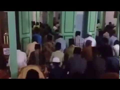 Salinan solat tarawih 2015