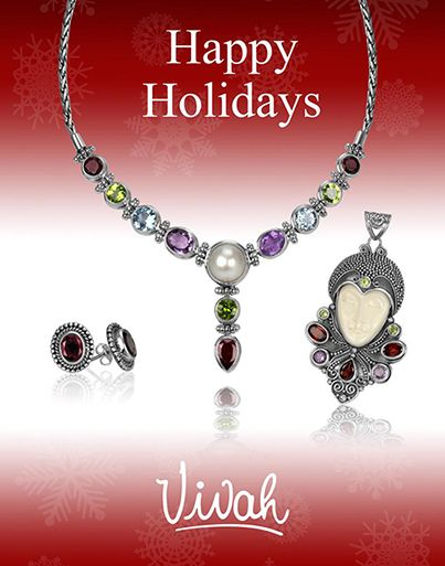 From Holiday Silver Chains to Stunning Genuine Stone pieces, WE HAVE the PERFECT Jewellery Gift just waiting to wrapped up and placed under the Christmas tree!!! Check out our FANTASTIC Product Signs!