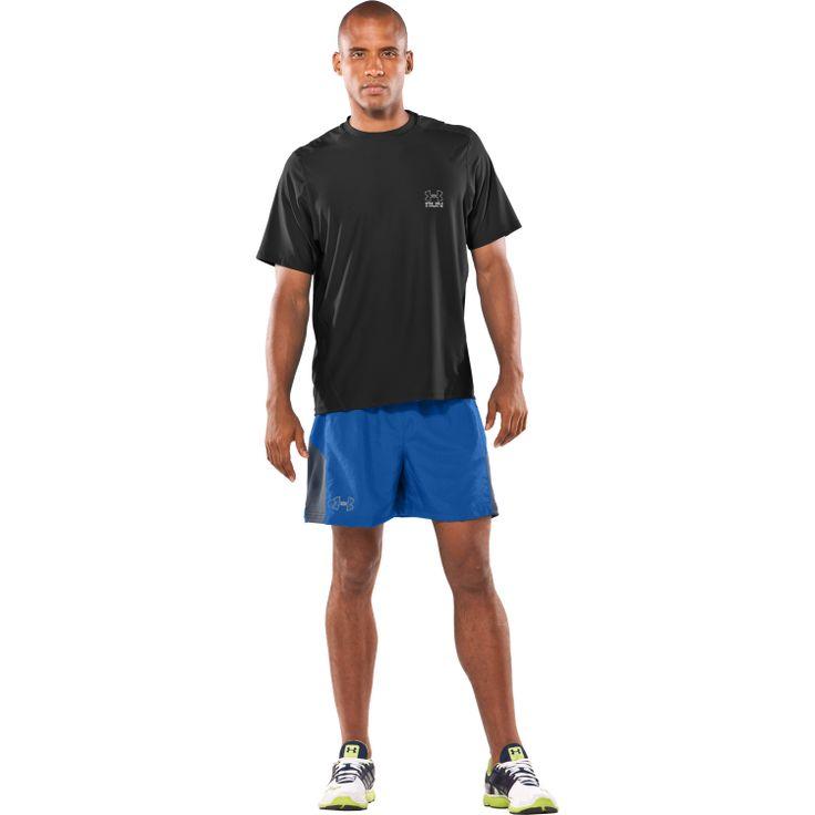 man running outfit , summer