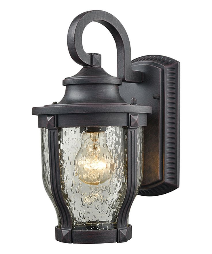 Take a look at this Milford Outdoor Wall Sconce today!