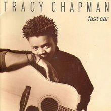 (Tracy Chapman) Songwriter, Alternative