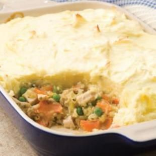 Try these Easy, Healthy, Low Calorie Casserole Recipes from @EatingWell: Calorie Casserole, Food, Feet, Shepherds, Turkey, Casserole Recipes